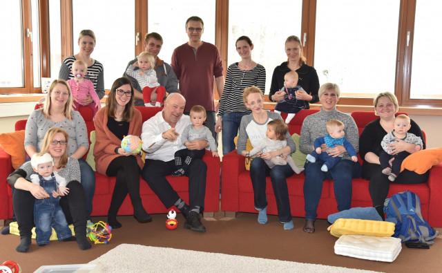 Senioren in Neunkirchen - Thema auf google-anahytic.com