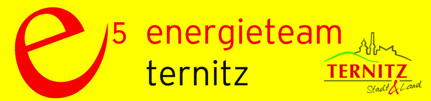 Energieteam Ternitz - Logo